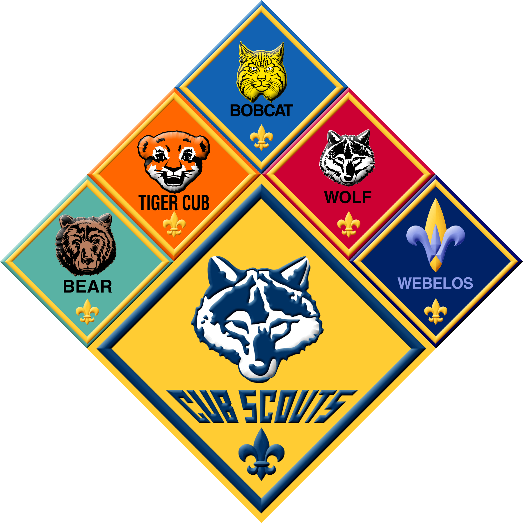 Image result for cub scouts